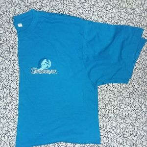 Other - Turquoise short sleeve Tee